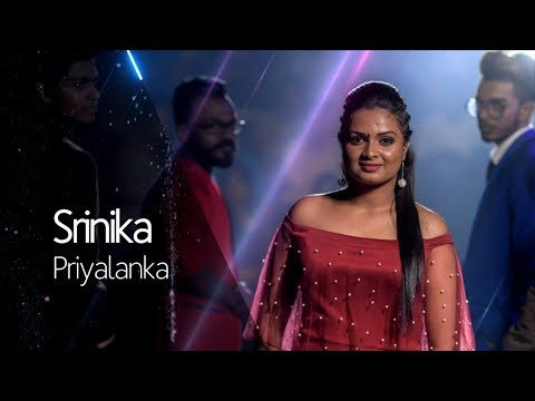 Dream Star Season VIII | Final 12 Shrinika Priyalanka  (05-01-2019)