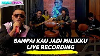Download lagu JUDIKA - SAMPAI KAU JADI MILIKKU ( Live Judika Studio )