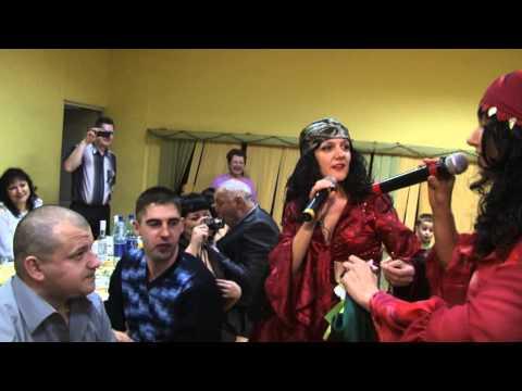 Поздравление от цыган на выпускной