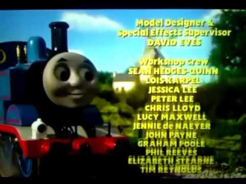 Thomas and friends season 11 ending