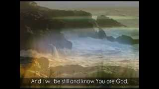 Watch Don Moen Still-be Still And Know video