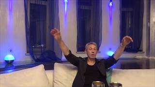 "Август Ваал ""Zorba Budda Celebration"" 9 сентября 2017"