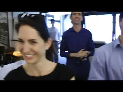 Solving the world's largest Rubik's Cube - Feliks Zemdegs & Mats Valk