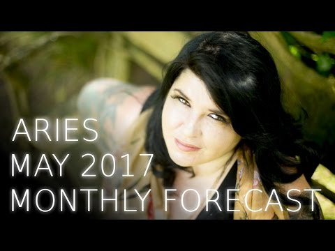 Aries Monthly Astrology Forecast May 2017