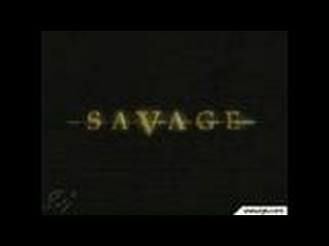Savage: The Battle for Newerth PC Games Trailer - Savage