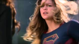 Supergirl vs Superman