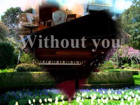You- Tara MacLean/ Jim Brickman (Piano Cover) Sing Along!