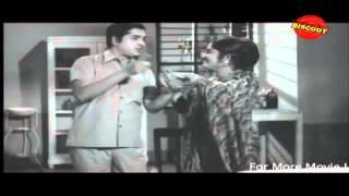 Padmavyuham - Padmavyuham Malayalam Movie Comedy Scene Meena Prem Naseer Adoor Bhasi
