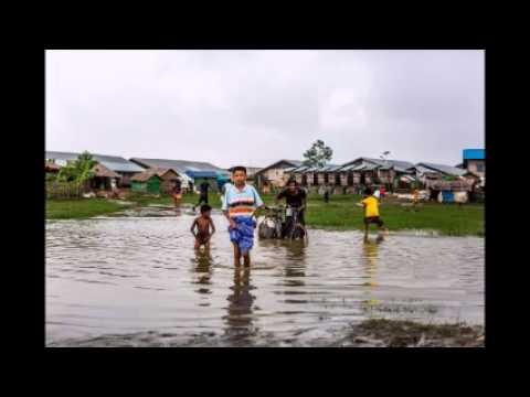 Myanmar: UN warns of increasing death toll in floods