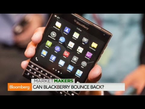 BlackBerry Passport: Can It Lead to a Comeback?