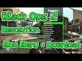 MOD MENU Revolution (CRACKED) +DOWNLOAD | BO2 PS3 HACKS