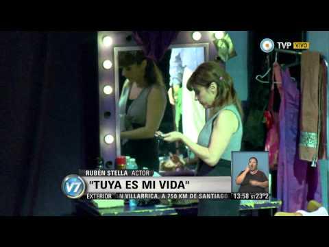 Visión 7 - Teatro: