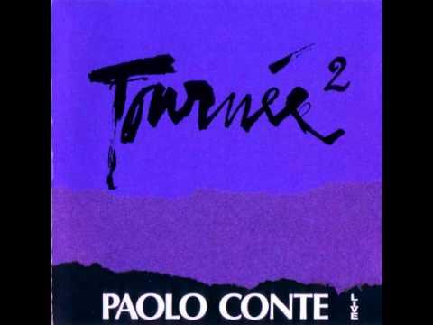 Paolo Conte - Tua Cugina Prima (Tutti A Venezia)