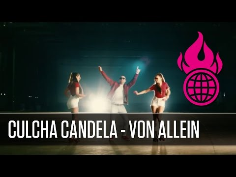 Culcha Candela - Von Allein - New Single out now