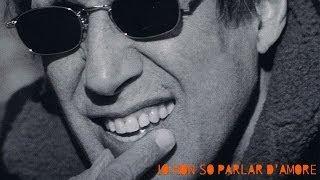 Adriano Celentano - Io non so parlar d'amore (1999)