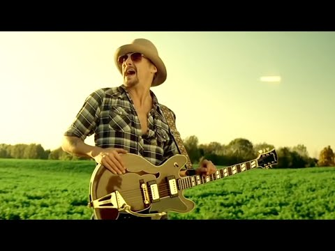 Kid Rock - Born Free [OFFICIAL VIDEO] Music Videos