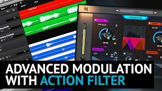 Advanced Filter Modulation with Action Filter Plugin