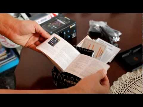 NGM ORION: unboxing e videoreview by Hierro..