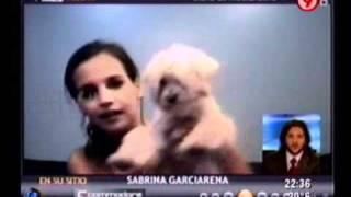 TVR - Germán Paolosky, Sabrina Garciarena y el amor después del amor 04-12-10
