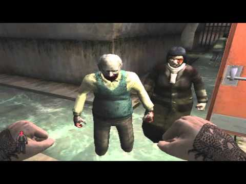 Land of the dead (FULL GAME WALKTHROUGH) 720p HD