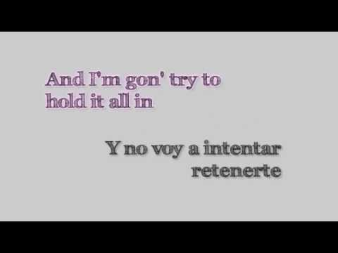 Rihanna ~ Farewell (lyrics English And Spanish) video