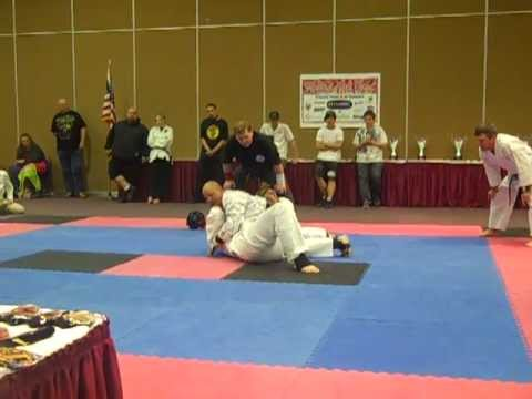 Sport Jujitsu Rules.MP4 Image 1