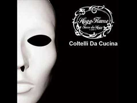 Huga flame coltelli da cucina lyrics - Coltelli da cucina ...