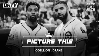 Face 2 Face with Ronda and Odell - Living at Drake