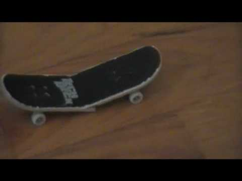 Tech Deck Snap
