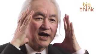 Michio Kaku on the Evolution of Intelligence | Big Think