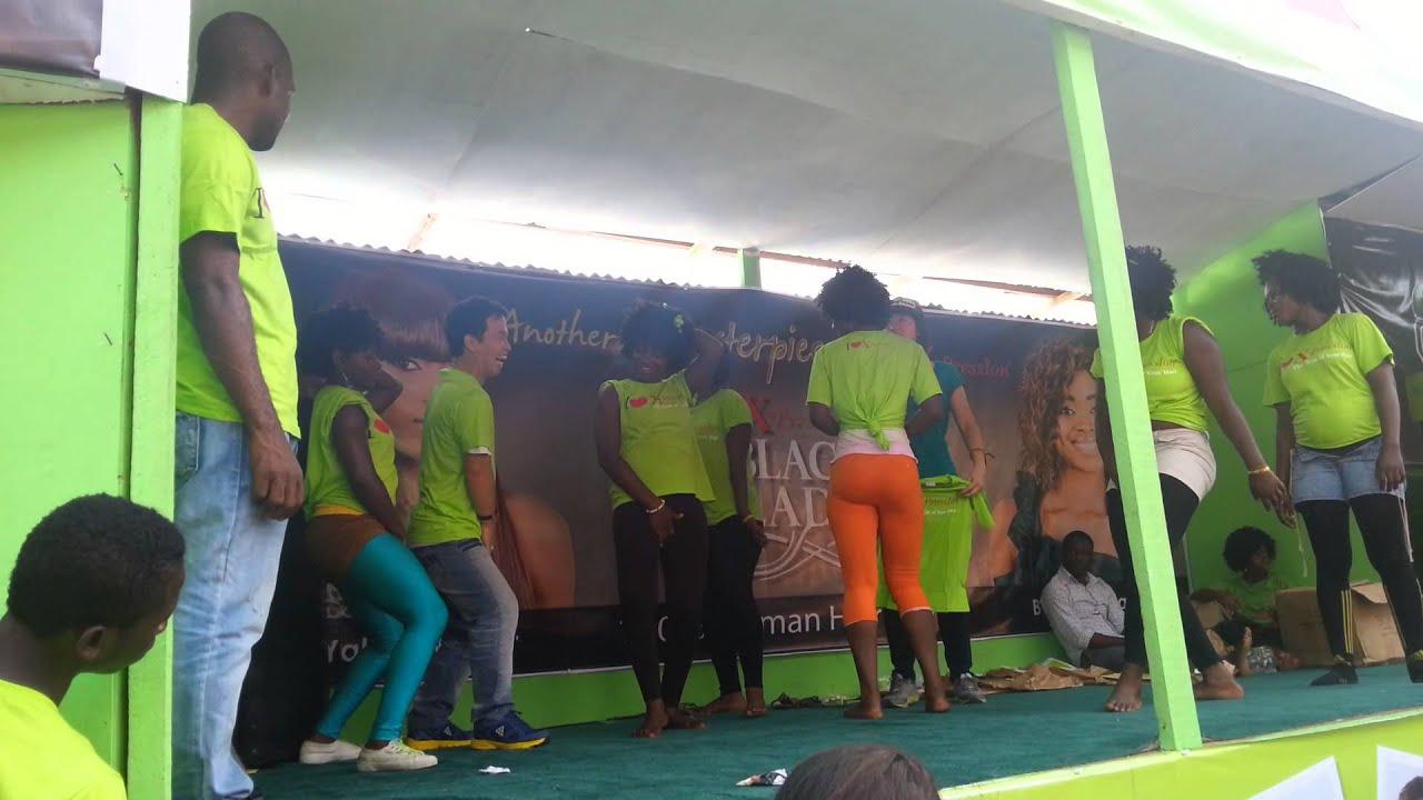 Lagos International Trade Fair Lagos Trade Fair