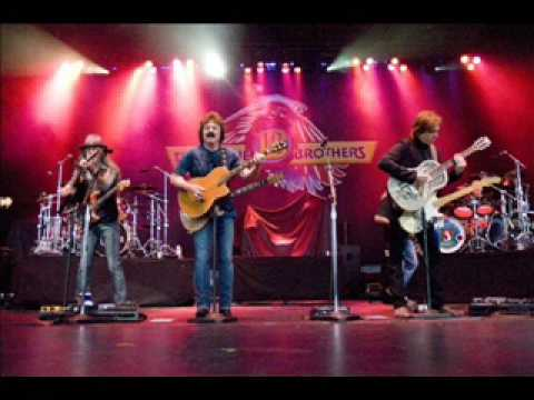 'Doobie Brother' Tom Johnston's thoughts on playing Live