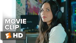 Office Christmas Party Movie CLIP - Skinny Jeans (2016) - Olivia Munn Movie