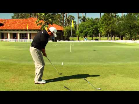 Graeme McDowell Helps You With Your Short Game