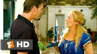 Mamma Mia 2008 Sos Scene 7 10 Movieclips