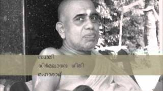 Swami Nirmalananda Giri on Cancer and its Treatment (Part -2)