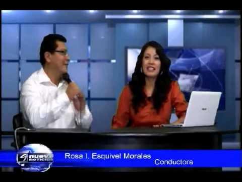 Noticiero 21 de Octubre de 2014 Atlixco Puebla Teleweb