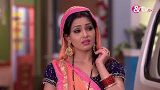 Bhabi Ji Ghar Par Hain - भाबीजी घर पर हैं - Episode 566 - April 28, 2017 - Best Scene