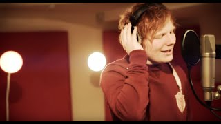Watch Ed Sheeran Wayfaring Stranger video