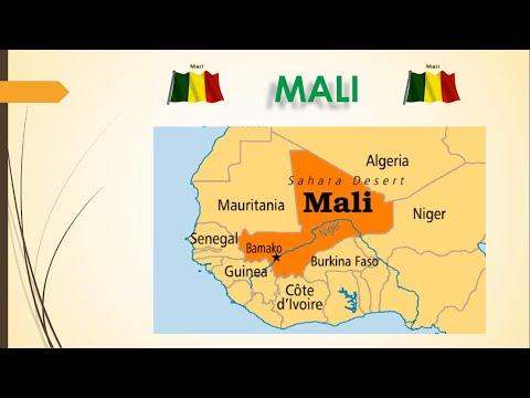 Laboratorio Interculturale 2020 - Il MaliLaboratorio Interculturale 2020 - Il Mali