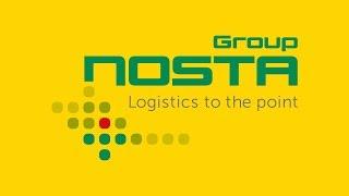 """NOSTA Interview, Teil 1 """"Warum eine Ausbildung in der Logistikbranche?"""""""