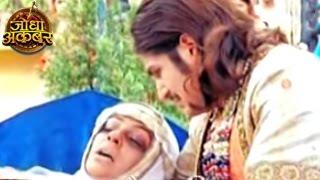 Jodha Akbar 17th September 2014 FULL EPISODE HD | Akbar SHATTERED with Mahamanga
