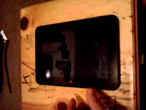 Kindle fire HD freez over (HELP!!!)