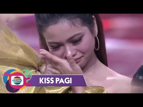 Download Kiss Pagi - Kenang Sosok Sang Ayah! Rara Lida Dan Dewi Perssik Menangis Di Panggung D'star Mp4 baru