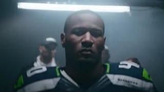 Derrick Coleman Commercial Duracell Commercial NFL