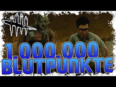 Die Killer haben hunger - Blutpunktevideo - Dead by Daylight Gameplay Deutsch German