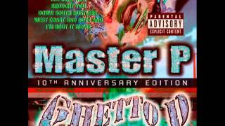 Master P Video - Master P Pass Me Da Green