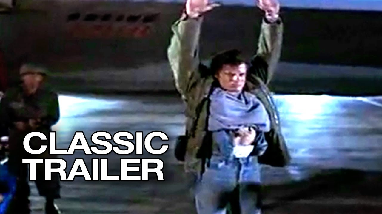 midnight express 1978 official trailer 1 youtube