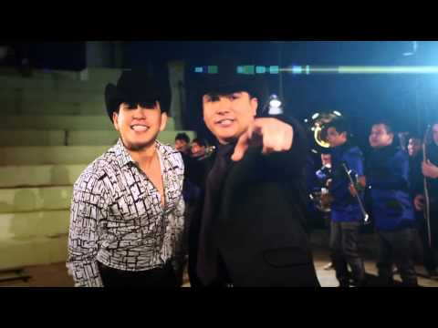 Angel Romero ft El Bebeto - Gente De Accion (VIDEO OFICIAL 2013 HD) @Guasave_mp3