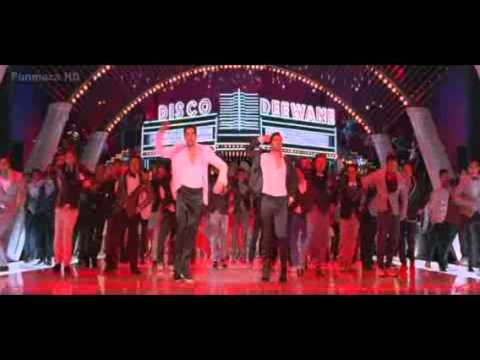 The Disco Song - Student Of The Year [funmaza].mp4 video
